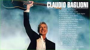 il meglio di Claudio Baglioni - Claudio Baglioni concerto 2020 - Claudio  Baglioni canzoni - YouTube