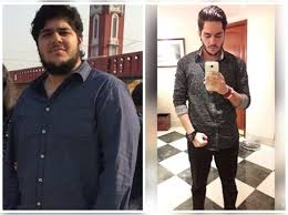 i lost 39 kilos by this self made t