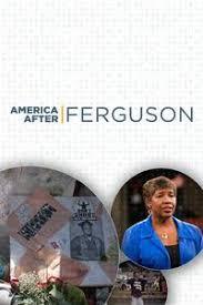 America After Ferguson cover
