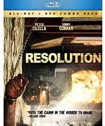 Amazon.com: Resolution (Blu-ray/DVD Combo Pack): Bill Oberst, Jr ...