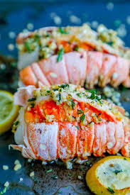 lobster tails, how to cook lobster ...