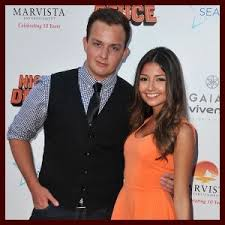 Shine On Media | Exclusive: Noah Munck and Cristine Prosperi Talk ...