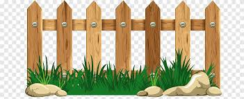 Wooden Fence Graphic Design Wooden Fence Png Pngegg