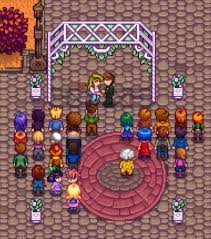 stardew valley marriage guide who