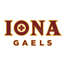 Iona Gaels Logo T Shirts Iron On Transfers N4643 Ncaatshirtironons02650 2 00 Iron On Stickers T Shirt Iron On Custom Heat Transfers For Your Kids