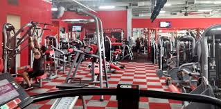 workout anytime looking to expand in