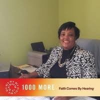 Myrtle Williams - Chief Executive Officer - Ladies of Hope | LinkedIn