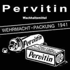Pervitin EP | Dj ARG aka ARG the 909 KING
