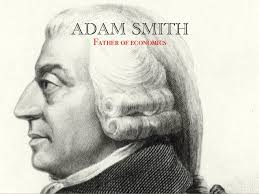 A Summary Of Adam Smith - Ideas, Life & Legacy