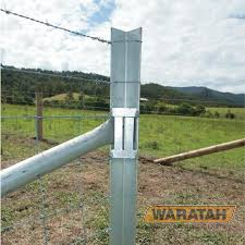 Fence Posts Premium Rural Fencing Waratah Nz Fencing