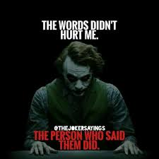 😍 joker quotes ❤️ 💕 for android apk