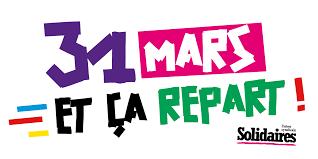 Une quinzaine de visuels pour préparer la mobilisation du 31 mars