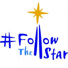 Image result for church of england follow the star logo