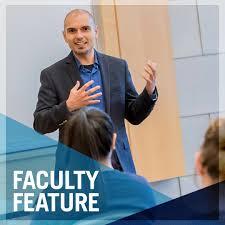 Faculty Feature - Abel Rodríguez, JD ('01)