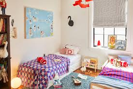 10 Fun Ideas For Kids Bedrooms A Cup Of Jo