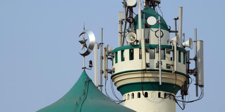 Suara Sumbang Speaker Masjid