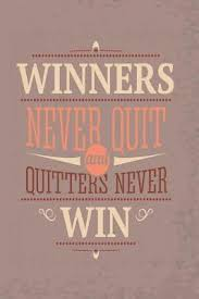 mid year month student diary winners never quit and