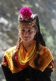 PAKISTAN, Awesome beauty, Beautful Kalashi girl. photography by Aamir Rashid  in 2020 | Muslim girls, Kids clothing box, Kalash people