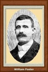 William Henry FOSTER : Family tree by tinagaquer - Geneanet