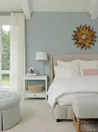 starburst mirror over bed design ideas