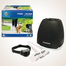 Petsafe Free To Roam Wireless Fence Sporting Dog Pro
