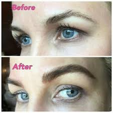 permanent makeup cles with spcp