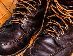how to care for leather boots in winter