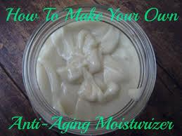 homemade anti aging cream banish those