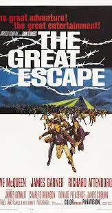 The Great Escape 1963 Plot Summary Imdb