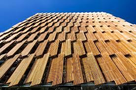 CH2 Melbourne City Council House 2 ...
