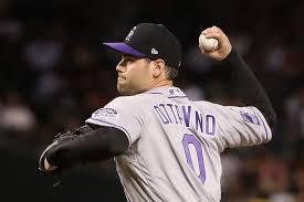 Colorado Rockies: Did we just see Adam Ottavino break?
