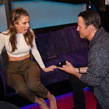 Maria Menounos Got Engaged on Howard Stern Because Attention Is a Sweet,  Sweet Drug