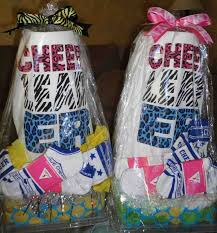 gifts for cheerleading squad