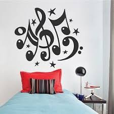 Teenagers Wall Decal Stickers Teens Wall Art Decor Trendy Wall Designs