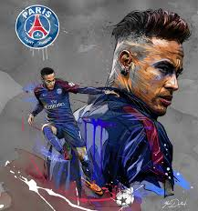 Neymar Psg Wallpapers Top Free Neymar Psg Backgrounds