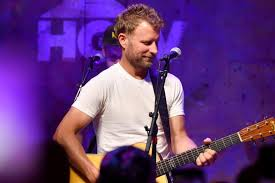 Dierks Bentley Flew Through the Storm That Spawned the Deadly ...