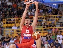Ivica ZUBAC (CRO)'s profile - FIBA U19 World Championship 2015 ...