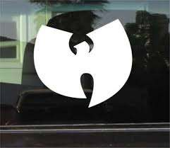 Wu Tang Clan Vinyl Decal Sticker 15cm Stickers Aliexpress