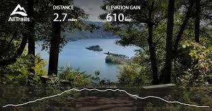 Bolar Loop Trail - Virginia | AllTrails