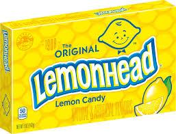 lemonhead candy 5 oz rite aid