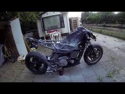 yamaha fj1200 turbo bike you