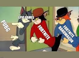 gaming tom and jerry goons Memes & GIFs - Imgflip