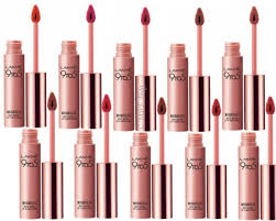 lakme 9 to 5 weightless matte mousse