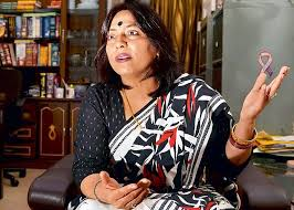 Top lawyer Abha slams press council chief for defending Dutt in 1993 Mumbai  blast case | Daily Mail Online