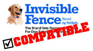Invisible Fence R21 Compatible Dog Fence Collar New Dog Combo Kit