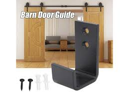 wall mount bottom roller sliding barn