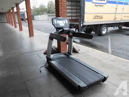 life fitness 95t inspire treadmillwith