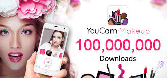 app in the world youcam makeup