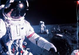 Why Was Alan Shepard Allowed To Bring Golf Clubs To The Moon?