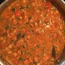 Crawfish Etouffee Recipe courtesy ...